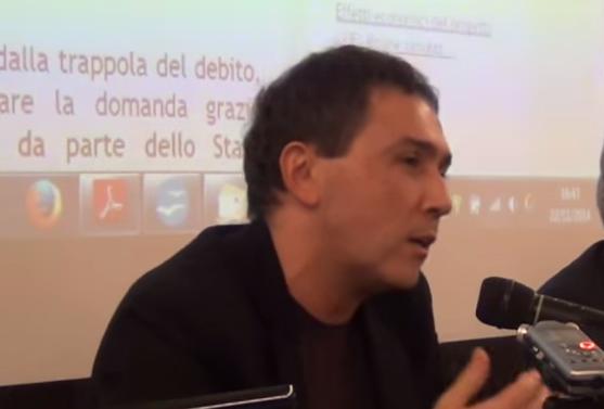 """Emiliano Brancaccio: """"La battaglia per la balneazione a Sorrento tra il sindaco e il WWF è incresciosa"""""""