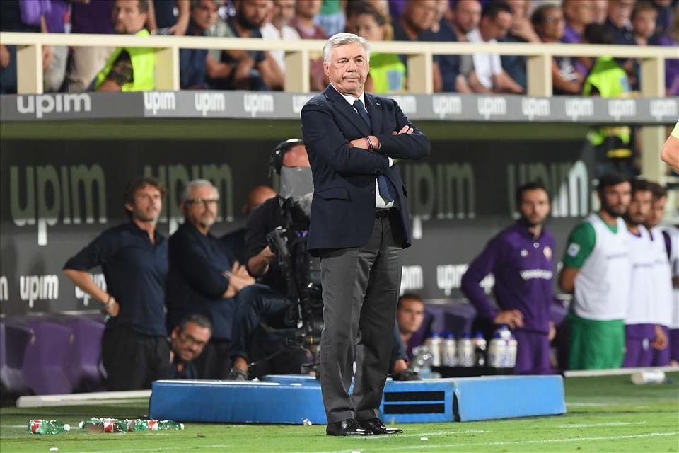 CorSport: per Sampdoria e Liverpool Ancelotti riparte dal 4-4-2