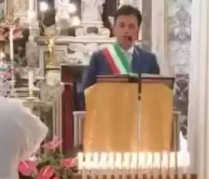 Libero: il sindaco di Ercolano, per risolvere la questione r