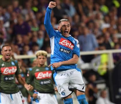 Le continue critiche dei tifosi del Napoli che non godono ne