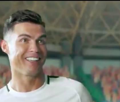 Ronaldo fuori dai convocati di Sarri, salterà il Brescia