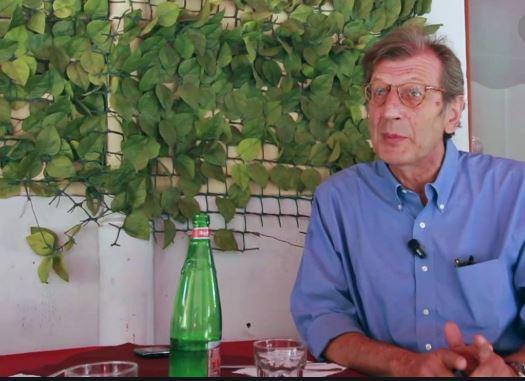 """Isotta: """"A Francesco Durante invidio il modo in cui se n'è andato"""""""