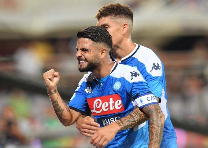 Napoli bruttino e testardo: vince 4-3 e rovina la festa di Commisso