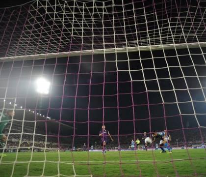 Gianni Mura: il Napoli vince con maturità. Il gol di testa d