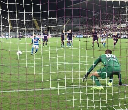 CorSera: Sette gol e mille emozioni. E un rigore regalato e