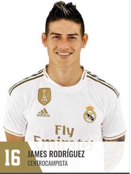As: è l'ultima possibilità per James e Zidane