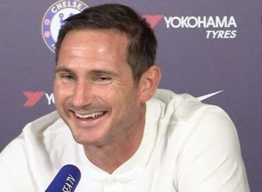 Lampard fredda le voci su Jorginho alla Juve