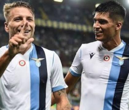 CorSport: Immobile è il simbolo di una Lazio che non molla m