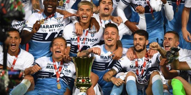 Crosetti: La classe media del campionato: Lazio, Roma, Milan, Atalanta e Torino