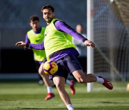 CorSport: La Fiorentina chiama Llorente (che incontra anche