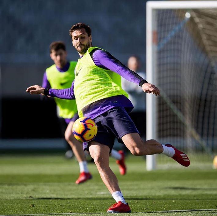 CorSport: La Fiorentina chiama Llorente (che incontra anche Giuntoli)