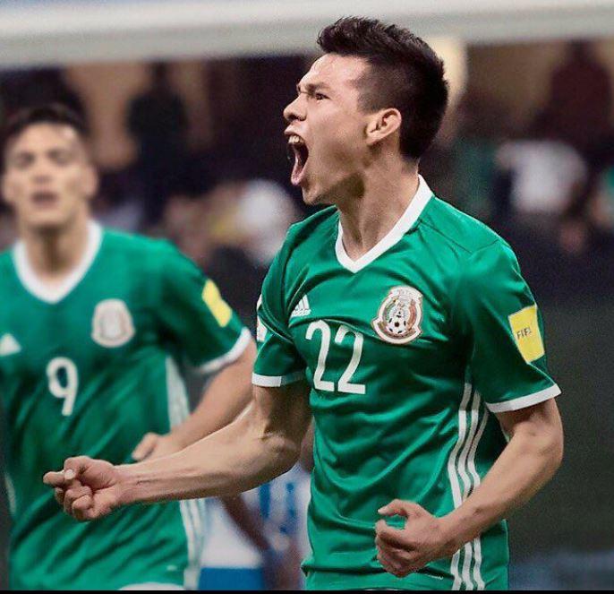 Argentina-Messico 4-0. Lautaro vince la sfida con Lozano