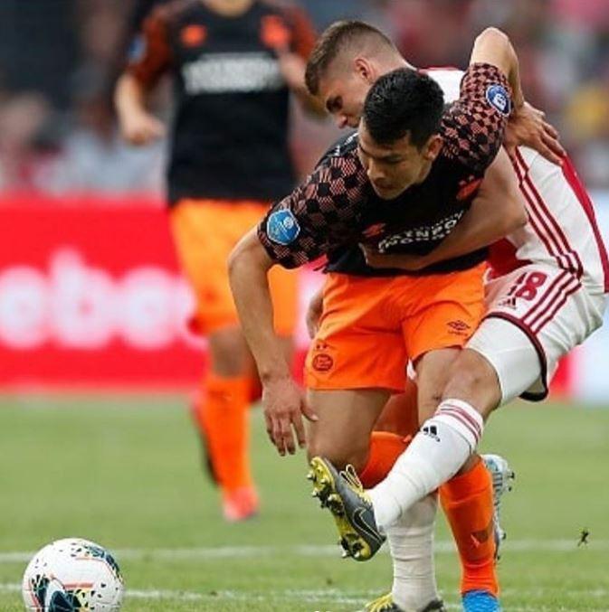 CorSport: Lozano sarà in campo contro la Juventus