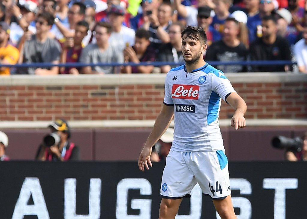 Quote Snai: Juve favorita per lo scudetto, il Napoli davanti all'Inter