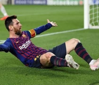 Sconcerti: Messi non va marcato a uomo ma di squadra, incroc
