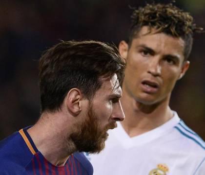 Calcio e Finanza: Chi è più forte tra Ronaldo e Messi?