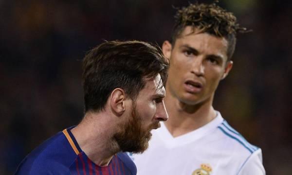 Ronaldo e Messi rifiutano proposta da 6 milioni di euro per promuovere il turismo in Arabia Saudita