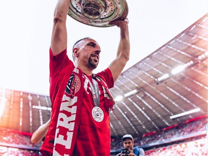 Polverosi (CorSport): Ribery alla Fiorentina è un'idea in un mercato privo di idee