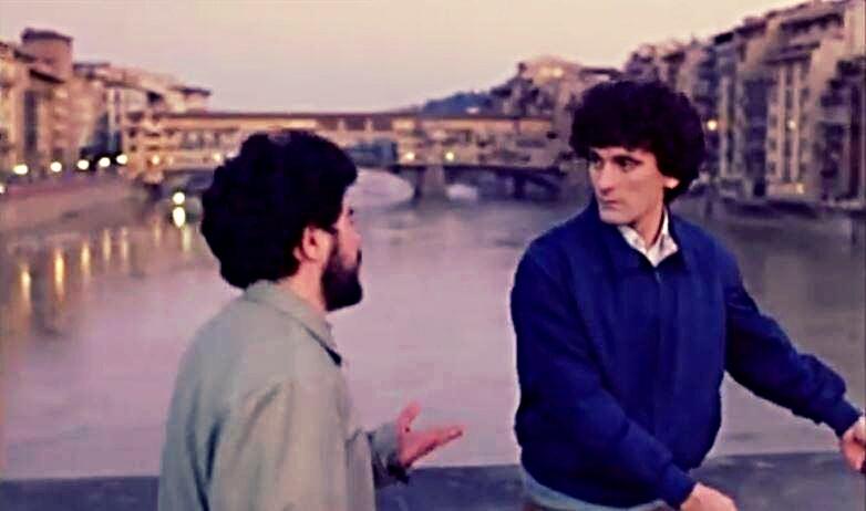 Troisi, Pesaola e quel filo che lega Napoli e Firenze
