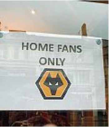 CorSera: Wolverhampton chiude tutti i bar (tranne quattro) ai tifosi del Torino