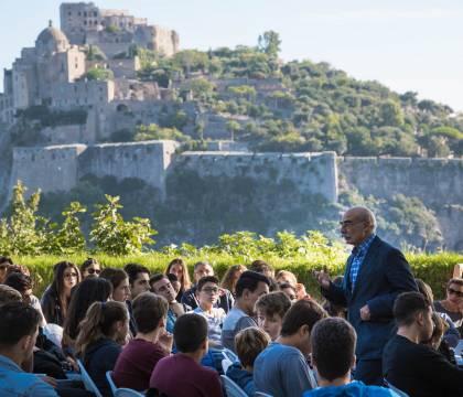 Torna a Ischia il Festival internazionale della Filosofia