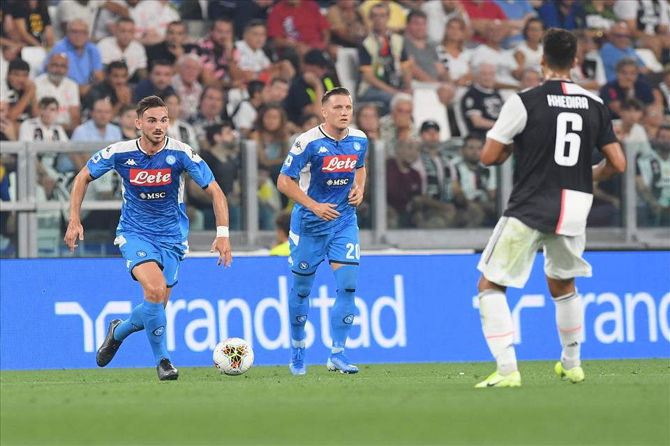 Il Napoli di Ancelotti non è ancora pronto per la Juventus (ma lo sarà)