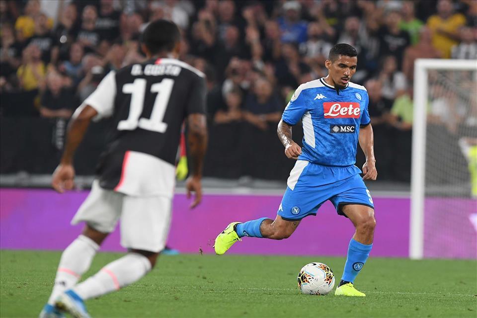 #JuventusNapoli dalle stelle alle stalle, ma non è tutto da buttare