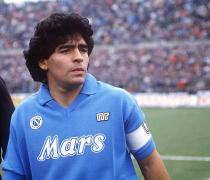 Maradona: come è morto, l
