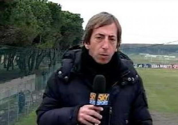 Ugolini (Sky): «Il Napoli si sta avvicinando verso il fondo della classifica»