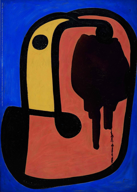 Al Pan il mondo fantastico e creativo di Joan Miró