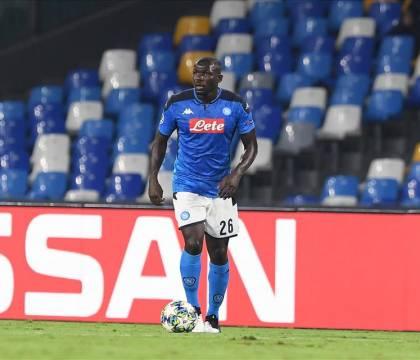 Gazzetta    in Serie A non tutti sono Koulibaly