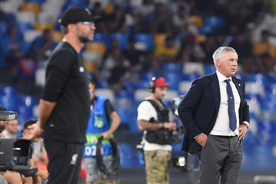"""Prandelli: """"Nel Napoli si vede la mano di Ancelotti. Può competere su più fronti"""""""