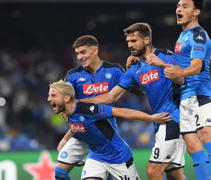 Libero: al Napoli non serve la partita perfetta per battere
