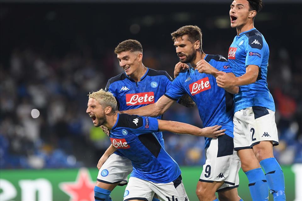 Verderami: il gap tra Serie A e Premier è atletico non tattico. Lo dimostra il Napoli di Ancelotti