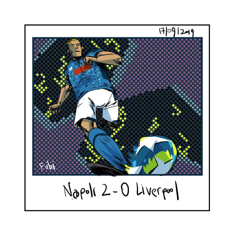 La vendetta di Llorente contro il Liverpool