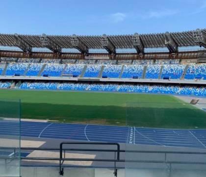 Sky: Napoli Barcellona, ancora qualche biglietto disponibile