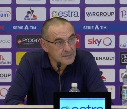 La Lazio umilia la Juventus (3 1) e apre il momento no dei b