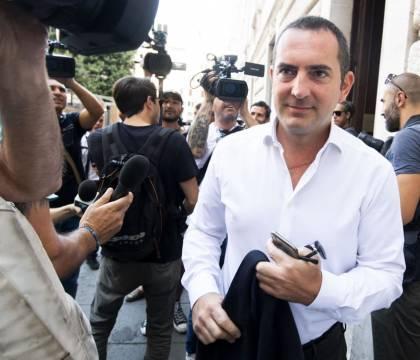 Spadafora: Non c'erano indicazioni per Napoli Barcellona a p
