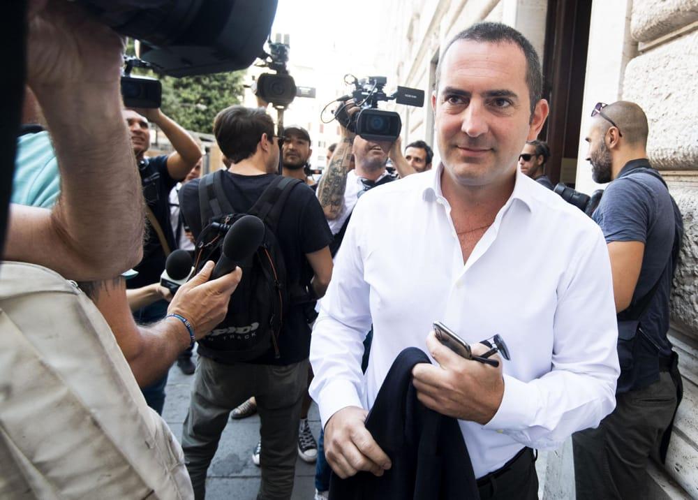 """Spadafora: """"Coni e FIGC hanno preso decisioni autonome per i rinvii"""""""