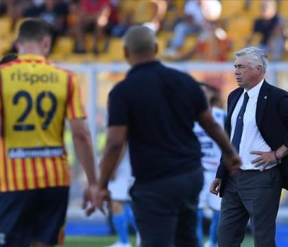 Libero: il Napoli sta terminando l'addestramento emotivo di Ancelotti