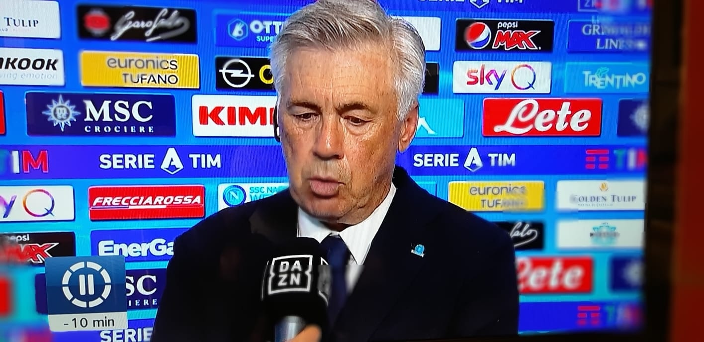 C'è un allenatore a Napoli, più di un giudice a Berlino