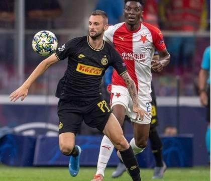 Biasin    Milan-Inter    derby e spogliatoi agitati  Paquetà andrà in panchina    Brozovic in