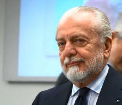 Mattino: De Laurentiis ha preferito non parlare ancora con Gattuso di rinnovo