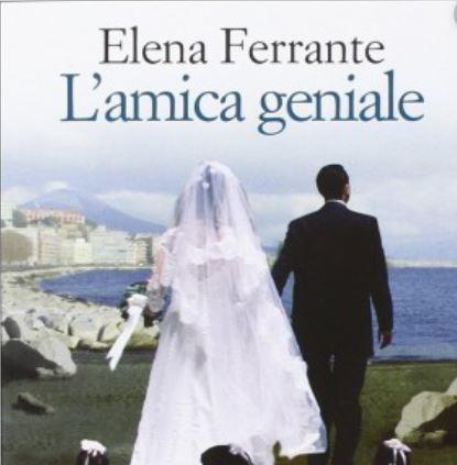 Il 7 novembre torna, nelle librerie, Elena Ferrante