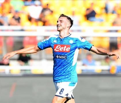 CorSport: il Napoli e Fabian vicini al rinnovo. De Laurentii