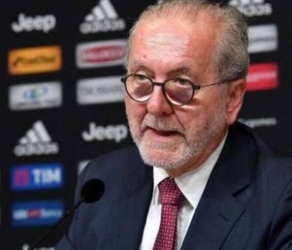Ghirelli ha scoperto perché la Juve ha vinto nove scudetti di fila |  «Perché ha la squadra B»