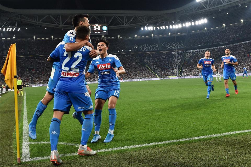 Napoli, da oggi abbonamenti a prezzo ridotto per le restanti 18 gare di campionato