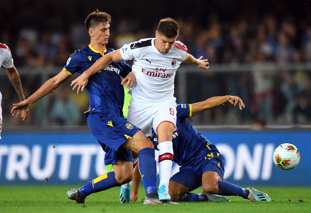 Gazzetta: il Milan non aveva preso Giampaolo per il bel gioco?