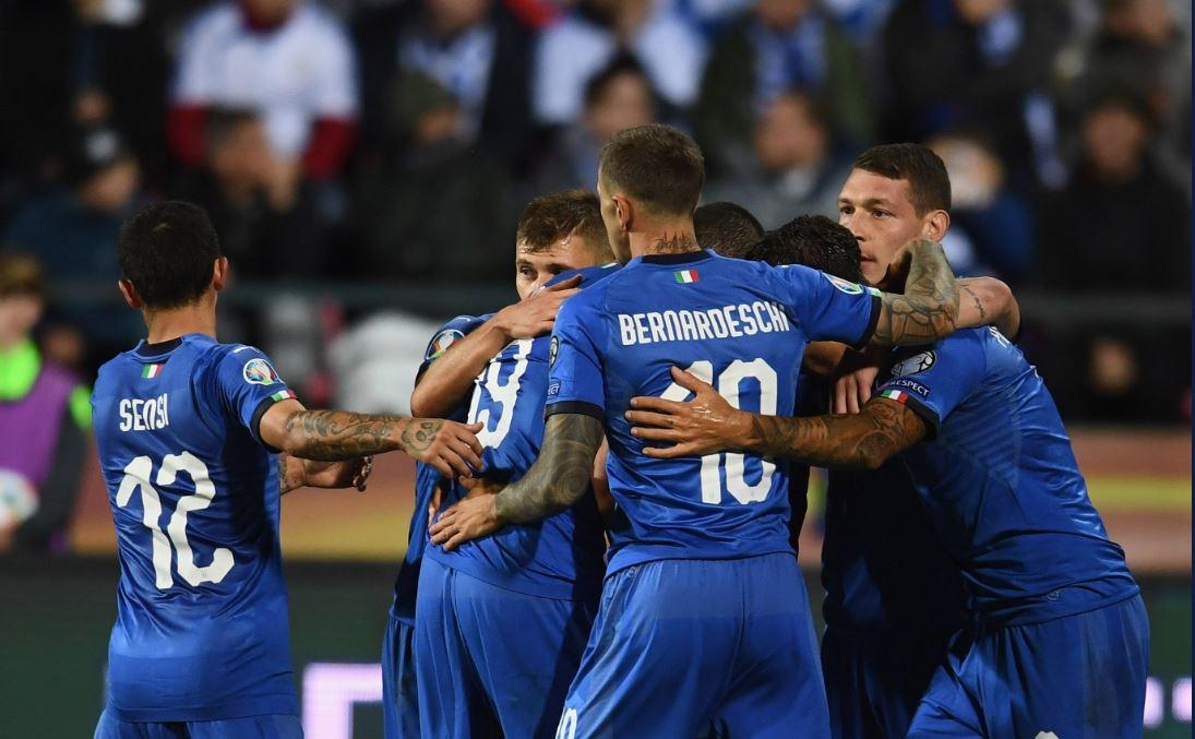 Crosetti: l'Italia è un cantiere elettrico, una squadra adolescente molto interessante