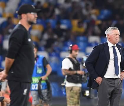 CorSport: Napoli Liverpool è un manifesto per il calcio